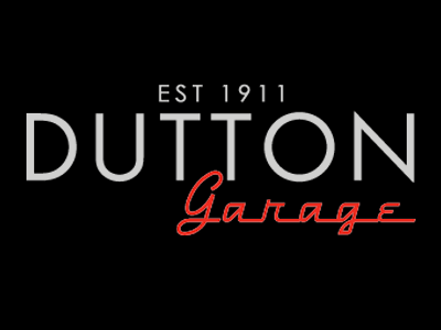 Dutton Garage